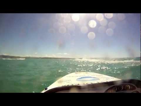 Napier offshore race - short montage