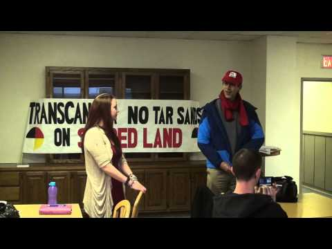 Idle No More Nebraska