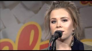 Grete Paia - Vaiki kui võid (Elu24 live)