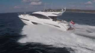 Princess S65 review - Motor Boat & Yachting