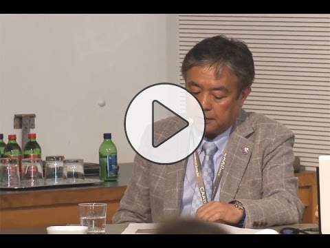 Kajima's BIM Theory & Methods