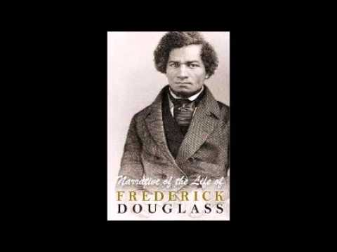 Narrative of the Life of Frederick Douglass chp 8