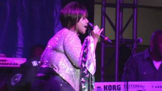 Kelly Price Performs