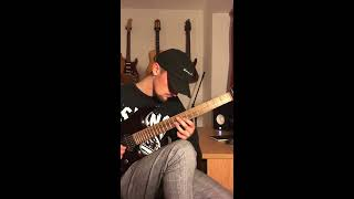 Download lagu Guitar Cover of deadman-Omae Wa Mou (Tiny Little Adiantum Remix/Lil Boom-Already Dead Instrumental)