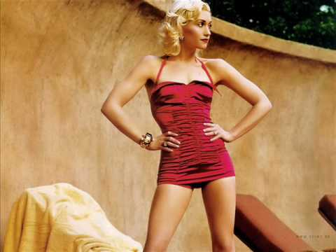 Gwen Stefani  Wind It Up HQ