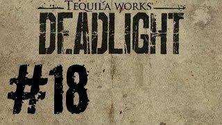 Deadlight - Walkthrough Part 18 - Hunters (2/3) - Playoff (10/12)