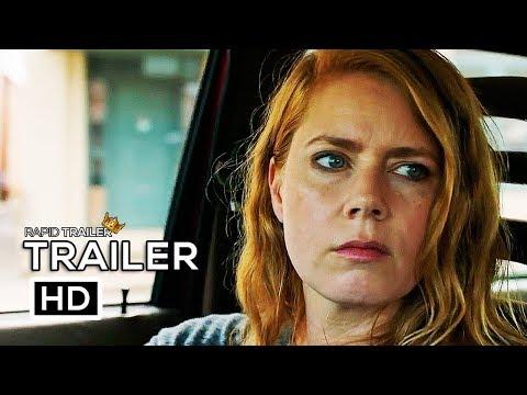 SHARP OBJECTS   2018 Amy Adams Series HD