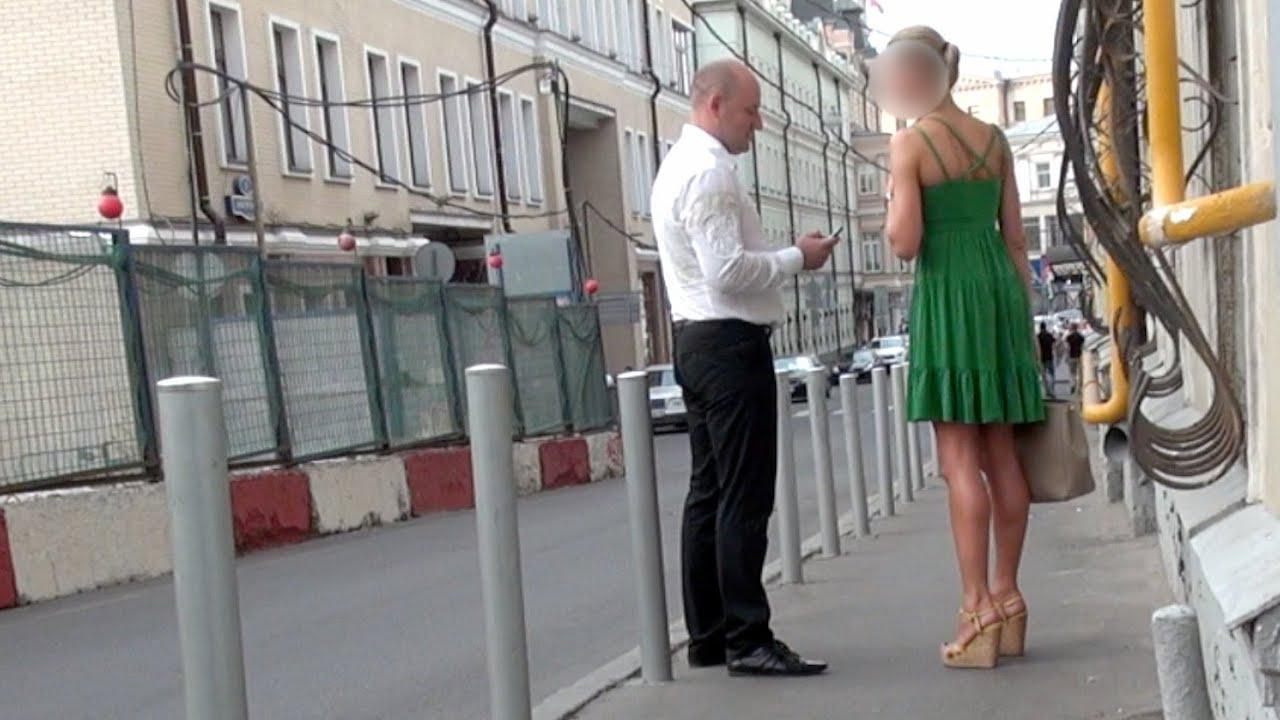 как развить знакомство с девушкой