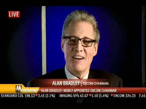 Alan Bradley interview - The Future of Encom