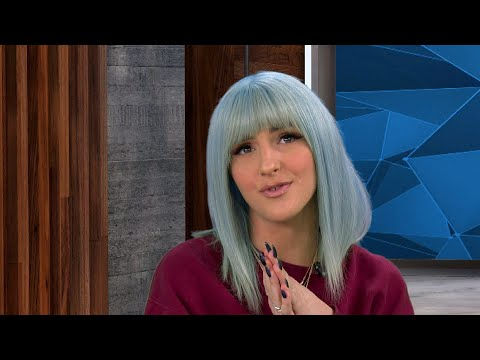 Njomza  Talks About Her New Music and Dishes on Ariana Grande and Her Friendship With Mac Miller