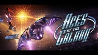 The 3 stars Emperor! // Aces of the Galaxy - Complete Run