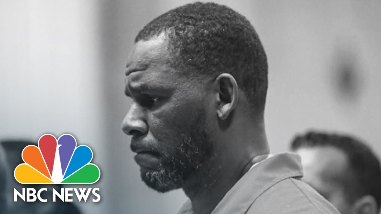 Download Breaking Down Testimonies From R. Kelly's Accusers In Ongoing Sex-Trafficking Trial