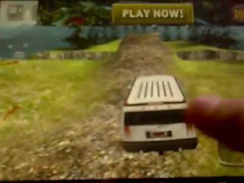 Игры Джипы онлайн – играть в гонки на джипах бесплатно