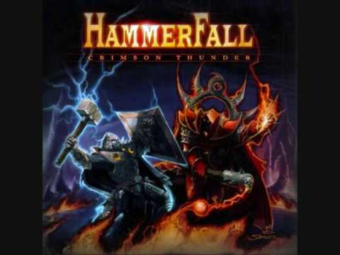 Hammerfall - Edge of honour - YouTube