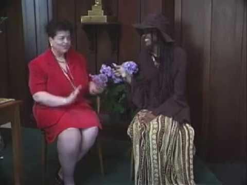 Episode13:  Women Bishops with guest Bishop Cheryl Miller