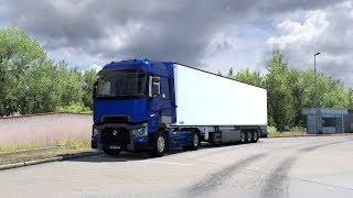 "[""euro truck simulator 2"", ""american truck simulator"", ""peterbilt"", ""freightliner"", ""kenworth"", ""volvo"", ""iveco"", ""scania"", ""engine sound"", ""kriechbaum"", ""v8 scania"", ""Renault T Range""]"