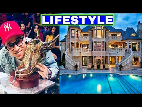 Sushant Khatri (Dance Champions) lifestyle, income, net worth, cars, hobby, some facts ||[YES INDIA]