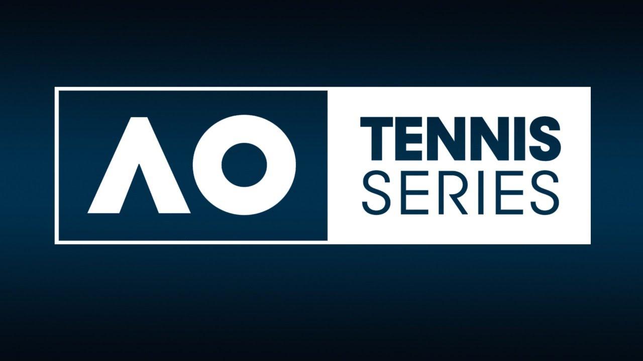 AO Tennis Series - Episode 12