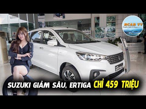 bảng giá xe ô tô suzuki tháng 11/2020