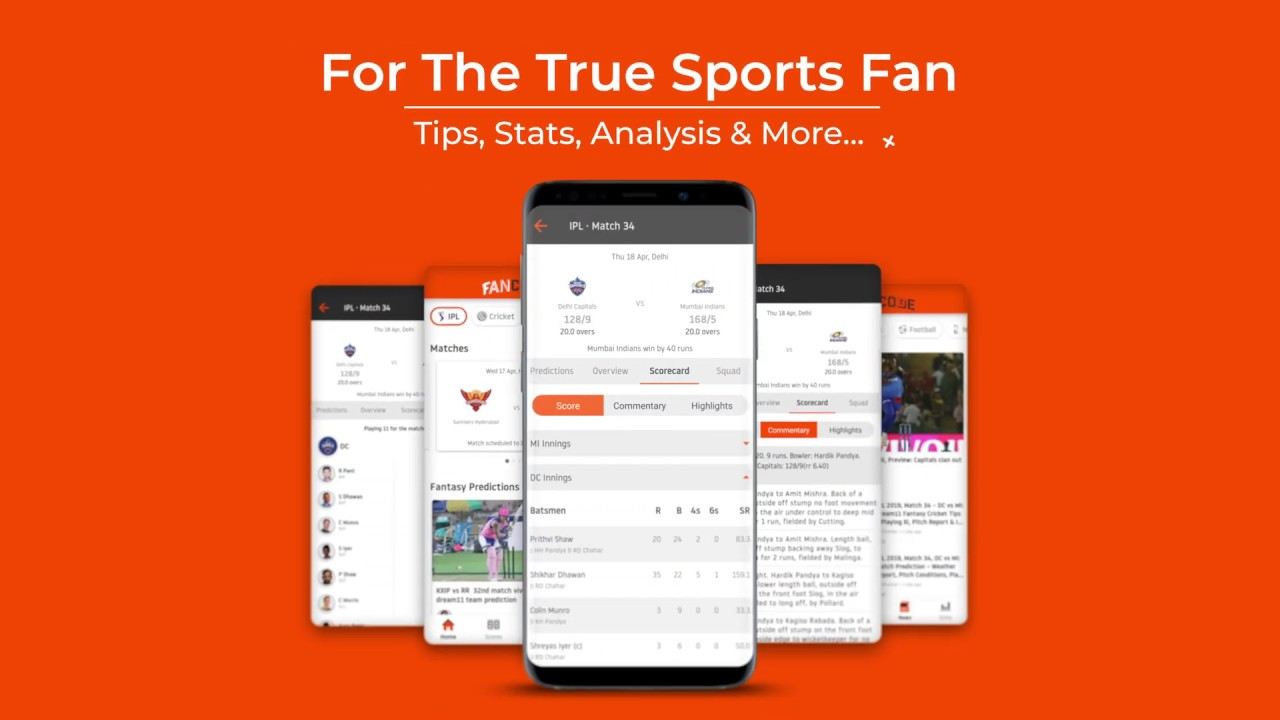 FanCode - Download App