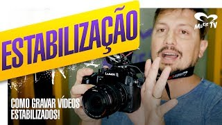 Baixar COMO GRAVAR IMAGENS ESTABILIZADAS - DICAS DO CAJAL #15