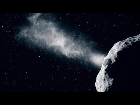 Huge Asteroids and Meteors Just Keep Coming, The Sky Exploded in America's Deep South