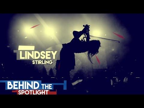Behind The Spotlight: Lindsey Stirling