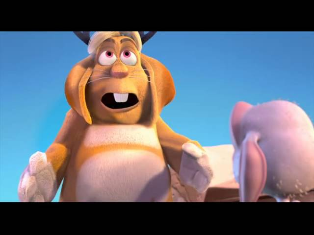 La oveja (Pixar)