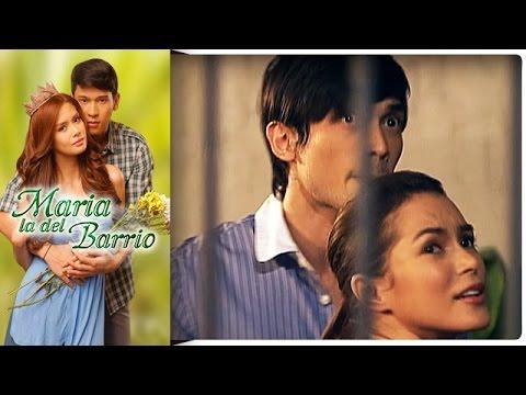 Maria La Del Barrio - Episode 123