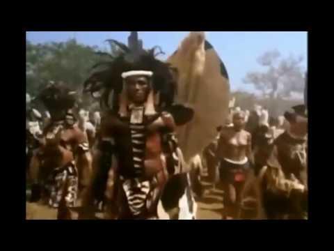 Shaka Zulu Arrival of the King
