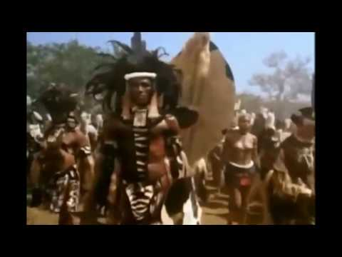 Shaka Zulu Arrival of the King