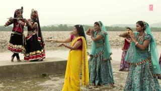 Hum To Khade Hai Tere Dwar Krishna Bhajan [Full Video Song] I Radhe Khol De Mere Nasib Ko