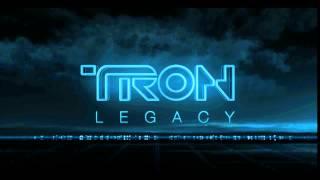 Daft Punk - Rinzler (Tron: Legacy Soundtrack #07)