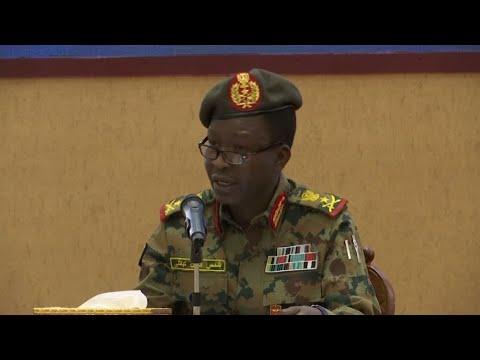 المجلس العسكري في السودان: الشريعة يجب أن تبقى مصدر التشريع