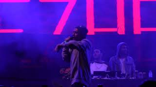 07.10. 2018 Ezhel - Nefret @Edirne Muzik Festivali 2018