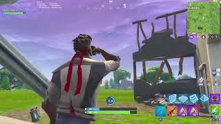 Fortnite BUG SESSION 0
