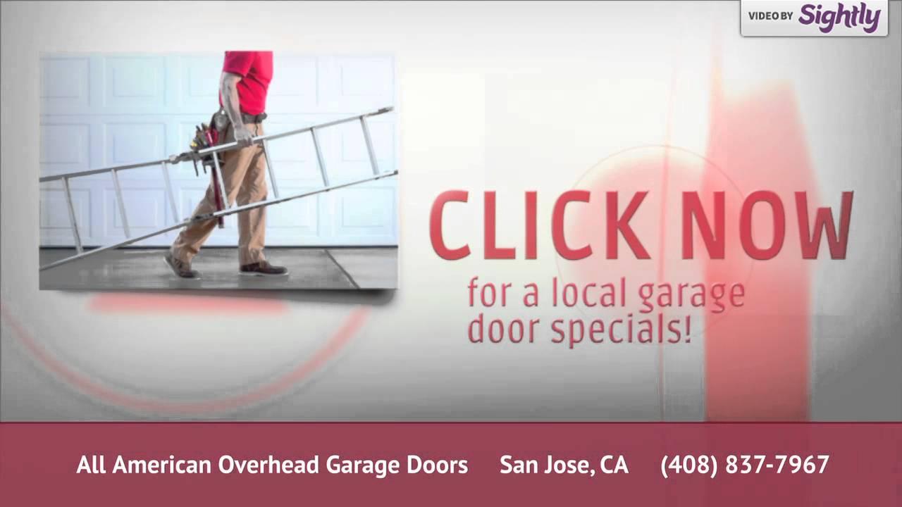 All American Overhead Garage Doors