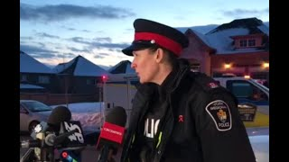 Two people dead, including one shot by York Region police