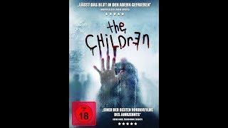 Детишки (2008) Ужасы