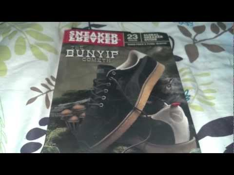 Sneaker Freaker Issue #23 And Recent Pickups