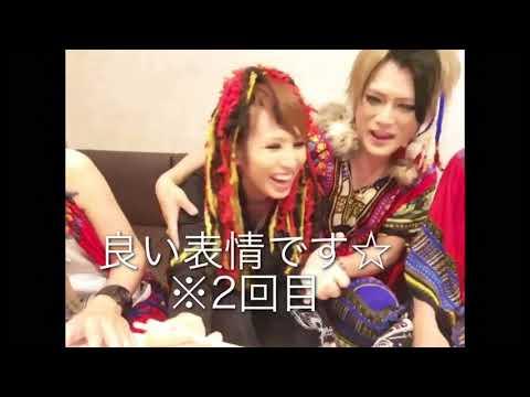 LOVE LOCK channel〜※グロ画注意!GTR、聡罰ゲーム〜