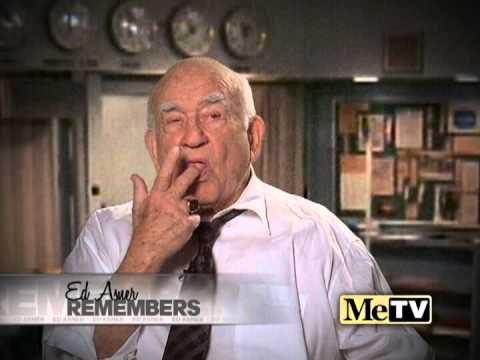 "Ed Asner Remembers ""Mary Tyler Moore""  - MeTV"