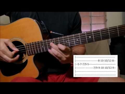Abajur - Matheus e Kauan aula violão