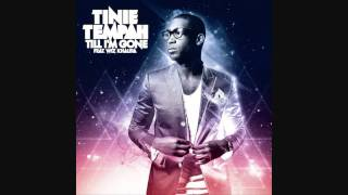 Tinie Tempah Ft. Wiz Khalifa - Till Im gone (X-Mix Urban 152) 80 Bpm