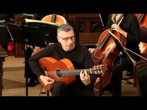 Concierto de Aranjuez performed by Larry Hammett