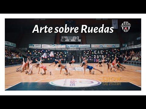 Crónicas en ByN: Show de Patín