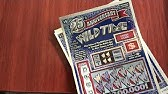 New $5 Wild Time Fortune - ScratchTicketsHere - 3/11/17 - YouTube