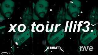 Train Vocals Vert Xo Tour Life Only - Chavez Music & Joh Ph | RaveDJ