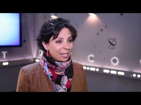 ITU-D STUDY GROUP INTERVIEWS:  HEPIA - HESSO, Suisse