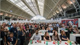 Bellavita Expo - London 2015